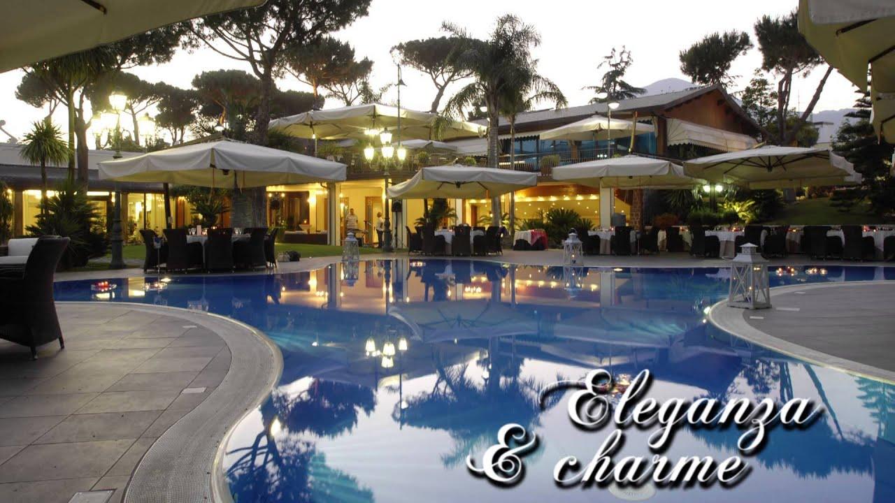 Blue Marlin Club ristorante a Boscotrecase Napoli le piscine  YouTube