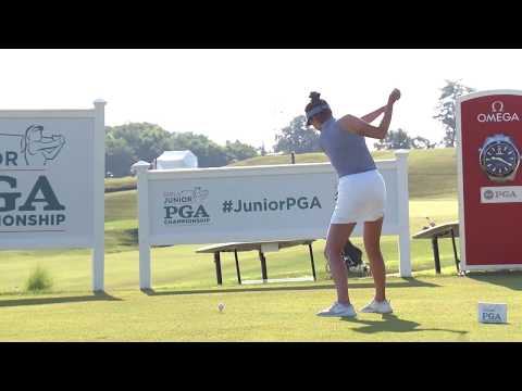 Concord teen wins Junior PGA championship