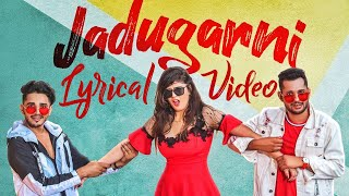 Jadugarni Lyrical Video | Devender Ahlawat | Dikshit Parasher | New Haryanvi Songs Haryanavi 2019