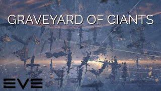 EVE Online - Graveyard of Giants - Encounter at EC-P8R