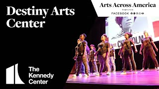 Destiny Arts Center