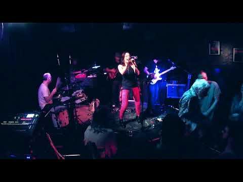 Sunday Sinners Live @ The Jazzbar, Edinburgh 2