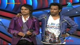 Dharmesh Sir And Prince At There Best On Dance Ke Superkids