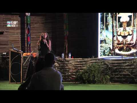 Boom Festival 2014 - Femtheogenic Consciousness: Invoking Our Connection With The World Soul