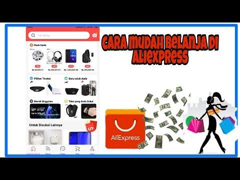 Berikut Cara Melakukan Pembayaran Aliexpress Melalui Mini Market yg ada di indonesia seperti: Alfama.