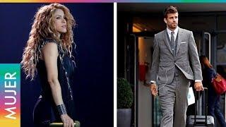La esperada reconciliación de Shakira y Piqué