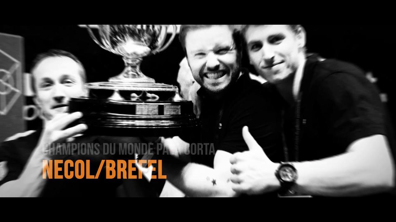 Défi des Champions. Pelote Basque 2019.