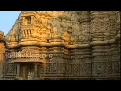 Palitana Temple Complex, Junagadh