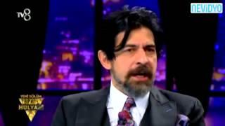 Hülya Avşar'dan terleten sözler Sana bakınca Aklıma seks geliyor   Zort Tv