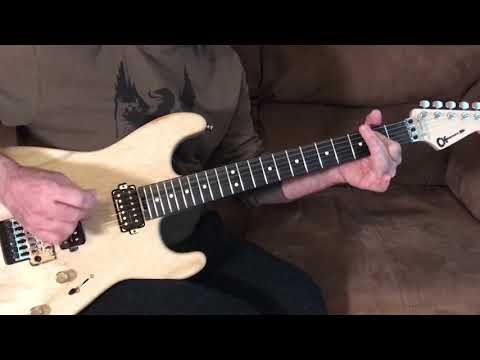 Charvel Pro-Mod San Dimas Style 1 HH FR E Ash - Natural unboxing - sweetwater