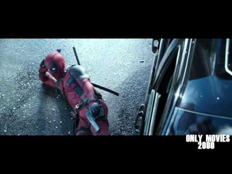 Deadpool - Counting bullets HD streaming vf