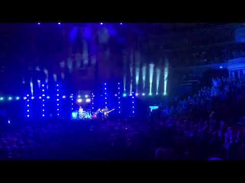 ALGORITHM [Live] - Muse - Royal Albert Hall 2018 Mp3