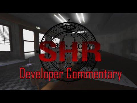 Silent Hill Respite - Developer Commentary