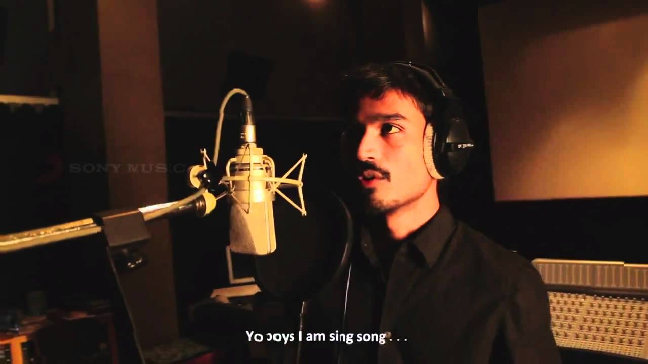 Come on Girls - Lotus - HD Dhanush in 3 Video Song(FREE DOWNLOAD).mp4