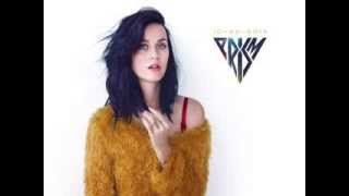 Katy Perry - Dark Horse ft.Juicy J [AUDIO]