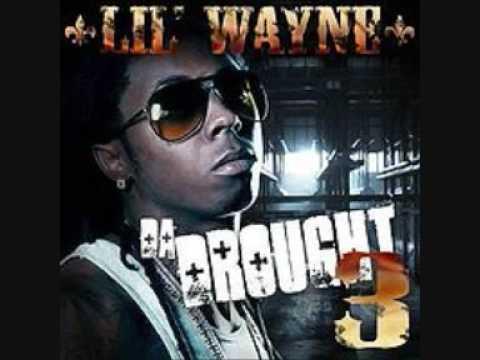 Lil Wayne Top Back freestyle with Lyrics
