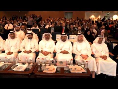 الكلمة الافتتاحية للدكتور عبداللطيف الشامسي في المؤتمر الأكاديمي لكليات التقنية العليا 2016