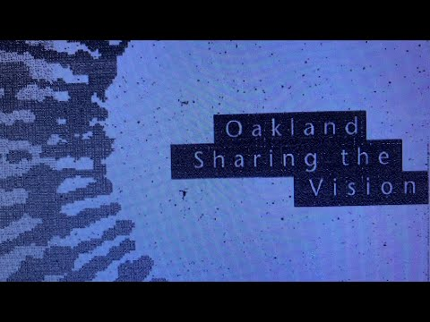 Insight Terminal Solutions OBOT Was Part Of Oakland Sharing The Vision Plan In 1991