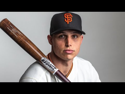 Giants minor leaguer Drew Robinson hits first homer since losing an ...