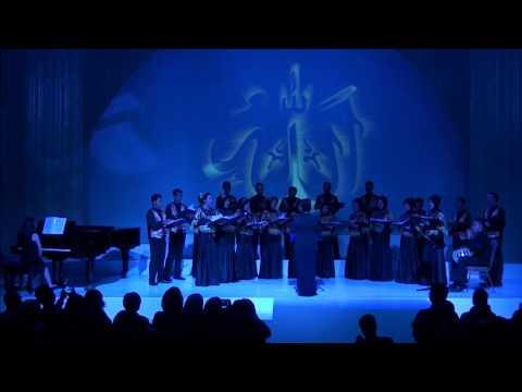 Paramadina Choir - Zikr  (A.R. Rahman)