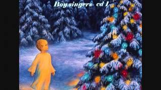 Benjamin Britten -  A Boy was Born, op 3 1967