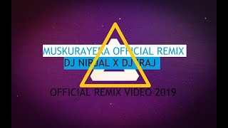 Sushant Kc Muskurayera Remix.mp3