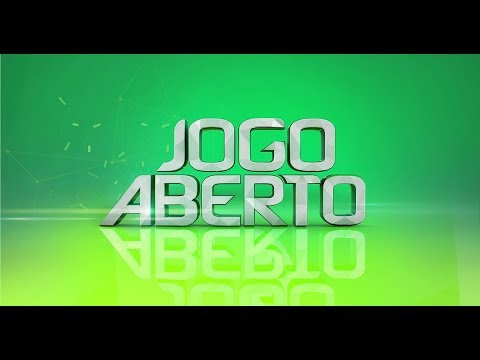 [AO VIVO] JOGO ABERTO - 12/11/2019