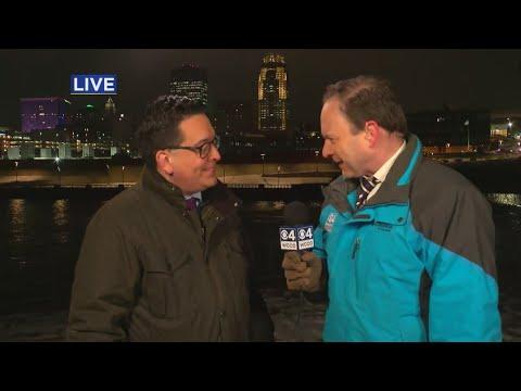 CBS Political Correspondent Ed O'Keefe Talks Iowa Caucuses, Amy Klobuchar