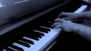 Gnossienne (No 3) Piano Cover