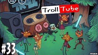 Troll Face Quest Video Memes Level 33 Walkthrough