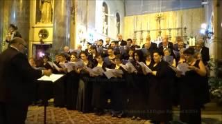 Cuncordu filarmònicu de Sardigna -  T. Albinoni: Magnificat