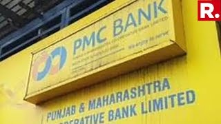 PMC Bank Scam: Bank Director Arrested By Mumbai Police After Questioning