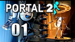 Let's Co-Op Portal 2