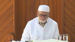 Unutkan İnsana Hatırlatmalar - Osman Nuri Topbaş