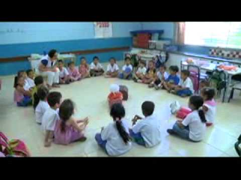 Видео A importância da leitura na educação infantil especificamente grupo 5