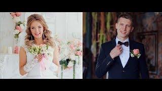 Красивый свадебный клип. Оренбург. Орен. 89096003215 Свадебный ролик
