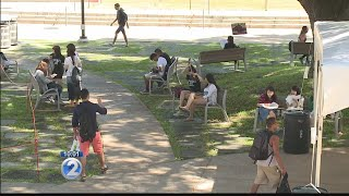 Action taken to curb steady enrollment decline at UH