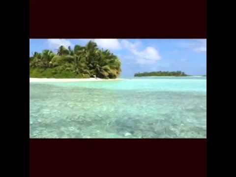 The 2014 Bucket List filler - Cocos Keeling Islands