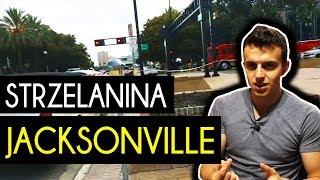 STRZELANINA NA TURNIEJU ESPORTOWYM w Jacksonville - Dlaczego? Wnioski