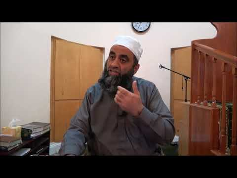 Benevolence and Excellence Towards Parents by Imam Zaid Abdelrahim 3/7/2018