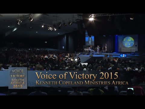 The Healing Ministry of Jesus | Kenneth Copeland