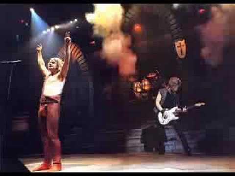 Ozzy Osbourne Bernie Torme Flying High Again 1982