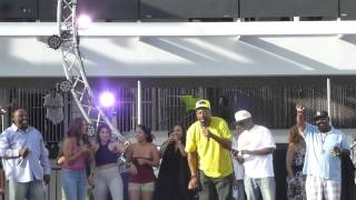 Tone Loc - Wild Thing (Freestyle Festival, Queen Mary Long Beach CA 4/26/15)