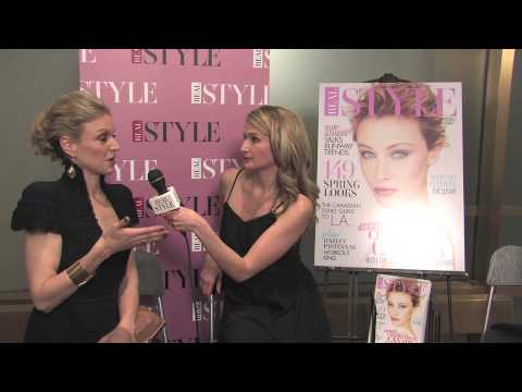A Minute With Motive's Kristin Lehman