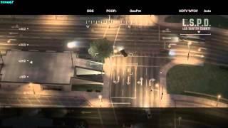 Прохождение Grand Theft Auto: 5 - Миссия 41 - Чёрный Вертолёт(41 Видео По GTA: 5 Канала