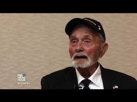 73 years later, WWII veteran returns a...