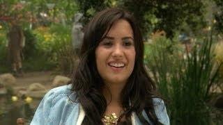 Demi Lovato | Tinker Bell Music Video: Gift of a Friend | Disney Playlist