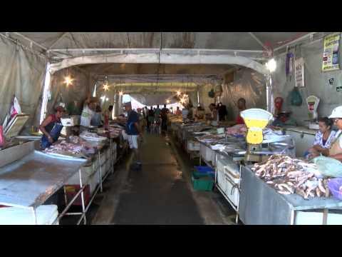 Life in Macae - Brasil Offshore 2013