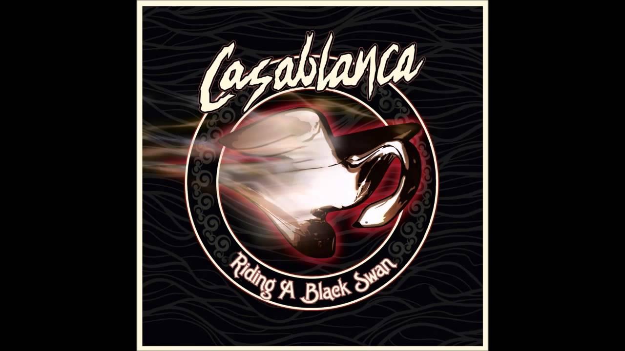 Casablanca (14) - Riding A Black Swan