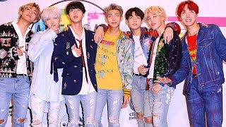 [BREAKING] Japan Bans ALL BTS TV APPEARANCES